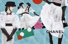 Chanel 2016/2017
