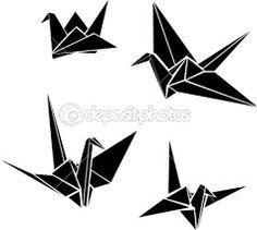 Резултат с изображение за origami crane