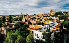1. San Miguel de Allende, Mexico