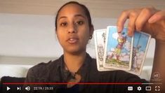 Daily Tarot Card Rea