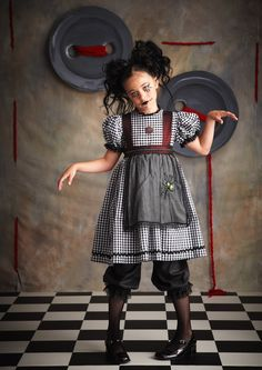 Exceptional Gothic+Rag+Doll+Kids+Costume From CostumeExpress.com Rag Doll Halloween