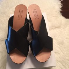 ❤️TOPSHOP ❤️Wedges Brand New with Tags TOPSHOP Wedges Topshop Shoes Wedges