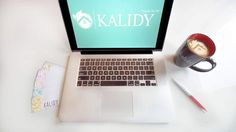 Launching today: Kalidy Insider Facebook Group! This is the way to keep up with all things Kalidy Homes - blog post promotions giveaways office shenanigans and more! Come join the party on Facebook!