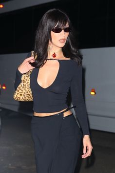 Bella Hadid Outfits, Bella Hadid Style, Isabella Hadid, Celebs, Celebrities, Mode Outfits, Sexy Dresses, Celebrity Style, Street Style