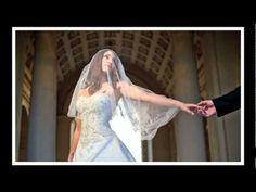 Follow Us on a Shoot: Creative Wedding Photography-- lighting