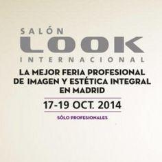 #Madrid #Beauty : SALON LOOK INTERNACIONAL, del 17 al 19 de octubre ^_^ http://www.pintalabios.info/es/eventos_moda/view/es/1763 #ESP #Evento #Ferias