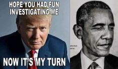 オバマゲートの全貌まとめ「トランプ大統領が追い詰める!オバマの全てが嘘だった」|ソクラテスのつぶやき Hope You, Investigations, Have Fun, News, Fictional Characters, Study, Fantasy Characters