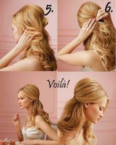 Bridesmaid hair?,  Go To www.likegossip.com to get more Gossip News!