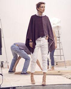 Bloc de Moda: Noticias de moda, fashion y belleza: Inspiración: Isabel Marant Resort 2014