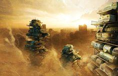 Ready Player One by Ernest Cline (Cyberpunk Novel)