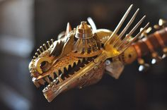 The Dragon 4 by Albegoyec