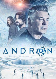 Андрон – Чёрный лабиринт смотреть онлайн (2015)