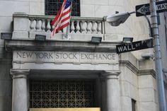nyc stock exchange money wall street