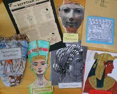 Bio Books  http://allthatsgoood.blogspot.com/2012/02/ancient-egyptian-kings-and-queens.html