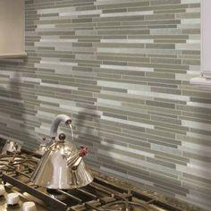Gorgeous, Inspirational Kitchen Backsplashes