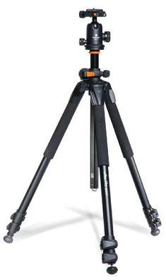 #Vanguard Alta Pro 263AB 100 Best Tripod For Dslr, Camera Tripod, Nikon D7000, Gopro, Canon Dslr Camera, Dslr Cameras, Macro Photographers, Camera Deals, Camera Settings