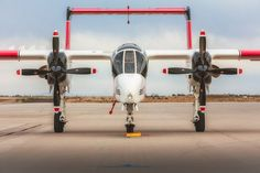 Bronco - Mesa, Arizona by Jeff D. Small Private Jets, Ov 10, Wildland Fire, Aviation Industry, Military Equipment, War Machine, Military Aircraft, Air Force, Fighter Jets