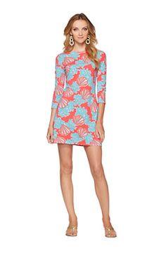 Topanga Tunic Dress