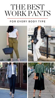 Here are a few tips for shopping the most flattering silhouettes for your body.