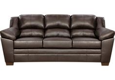 Shop for a San Miguel Sofa at Rooms To Go. Find Sofas that will look great in your home and complement the rest of your furniture. #iSofa #roomstogo