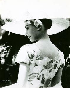 #Audrey Hepburn Audrey