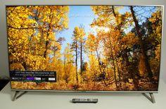 Review Panasonic TX-58DX700E - imagini 4K pe o diagonală imensă . Panasonic TX-58DX700E impresionează prin imagini 4K excelente, o diagonală imensă, dar și printr-o sonorizare impecabilă. https://www.gadget-review.ro/panasonic-tx-58dx700e/