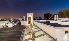 Luxury living – Edel-Immobilien in L.A.