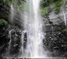 Curug Lawe, the Fresh Waterfall in Semarang | Tour Destination