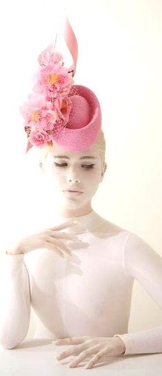 #FashionSerendipity #hats #millinery