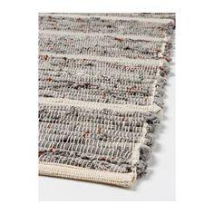 IKEA SKÄRUP Alfombra Colores variados 72 x 112 cm Cada alfombra es única 67313fbe7181