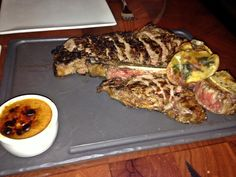 Meat Market Miami Porterhouse Steak - The P-Ho Diaries