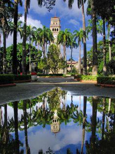 University of Puerto Rico • Río Piedras, via Flickr.