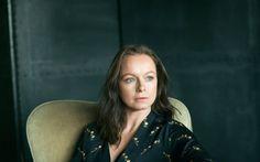 Samantha Morton by Linda Brownlee.
