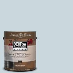 Offshore Blue for Kitchen Walls