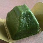 マールブランシュ - 料理写真:抹茶フォンダンショコラ Japan shop.