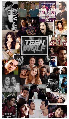 Teen Wolf Allison, Teen Wolf Isaac, Teen Wolf Art, Teen Wolf Scott, Teen Wolf Funny, Teen Wolf Boys, Teen Wolf Dylan, Teen Wolf Tumblr, Teen Wolf Quotes