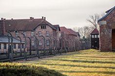 Auschwitz-Birkenau  #WiderDasVergessen
