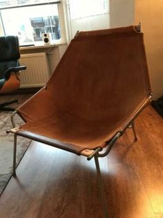 Leather Chairs, Barcelona Chair, Lounge, Couch, Furniture, Design, Home Decor, Lounge Chairs, Airport Lounge
