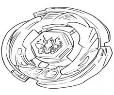 11 Ausmalbilder Beyblade Ideas Coloring Pages Cartoon Coloring Pages Coloring Pages For Kids