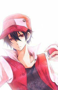 pokemon red is so hot. Pokemon Manga, Pokemon Foto, Pokemon Red, Pokemon Ships, Pokemon Comics, Pokemon Fan Art, Pokemon Mewtwo, Anime People, Anime Guys