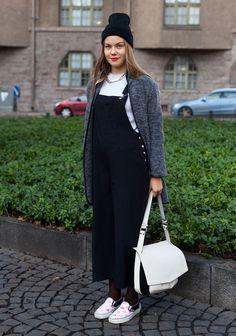 Alexandra - Hel Looks - Street Style from Helsinki