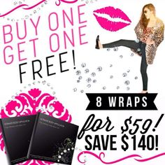 Black Friday Sale! Buy one box of wraps get one FREE! I can also tell you how to get UNLIMITED additional boxes of wraps for FREE and a $10 product credit. lynda.wrapstar@gm... http://fitandhealthybylynda.com/ #blackfriday #holiday #sale #buyonegetonefree #freewraps #bigsavings #onceayear #christmas #gift #tighten #tone #firm #itworks