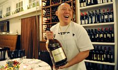 #YoungJeezy interviews #FreshOffTheBoat's #EddieHuang... And what an #interview it was.
