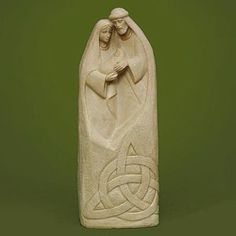 Celtic Holy Family// not just for Christmas!
