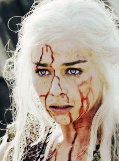 Daenerys Targaryen ~