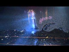 دليل الألعاب النارية 2016 - احتفالات راس السنة في دبي - YouTube