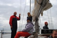Admiral Yacht Insurance Team Sets Sail - http://www.admiralyacht.com/admiral-news/admiral-latest-news-item.php?newsID=131 #YachtInsurance #Lymington #Yarmouth