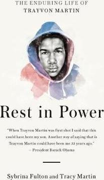Rest in Power by Sybrina Fulton, available at Book Depository with free delivery worldwide. Tracy Martin, Trayvon Martin, Fulton, My Books, Rest, Sayings, Life, Lyrics, Word Of Wisdom
