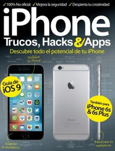 iPhone Trucos, Hacks & Apps España - Edición 2015 - PDF HQ