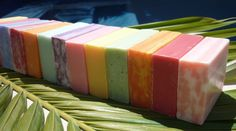 50 Mixed AUS Natural Fragranced Soaps - NO HARSH CHEMICALS -  BULK PRICES!!